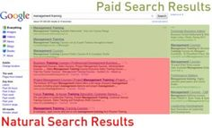 Local businesses need to improve their natural search results on the Internet. When people search for your product they should be able to locate information about you or your website quite easily on the Internet.  http://orlandointernetmarketingconsultant.com/how-to-improve-natural-search-results-for-your-local-orlando-business-online-355.html