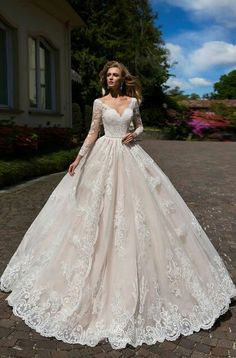 Discount 2018 Custom Made Beach A Line Wedding Dresses Applique Lace Chiffon Sexy Backless Vintage Cheap Bridal Gowns Budget Wedding Dresses Chiffon Wedding Dresses From… Wedding Dress Chiffon, Applique Wedding Dress, Long Wedding Dresses, Long Sleeve Wedding, Perfect Wedding Dress, Cheap Wedding Dress, Wedding Dress Styles, Bridal Dresses, Lace Dress