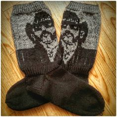 Lemmy -socks are ready