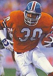 Steve Sewell  1985-1991