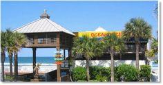 Ocean Deck Restaurant & Bar - Daytona Beach Florida