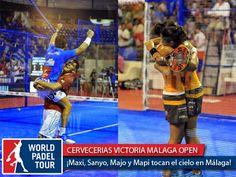 ¿Sabes que pareja masculina y femenina han ganado el #WPTMalaga? ¡Pincha en la foto para leer la crónica de las finales!