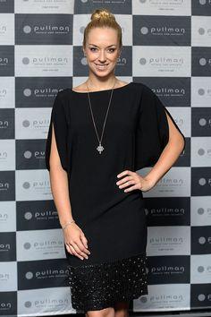 Sabine Lisicki - 2016 SydneyTennis Player Party
