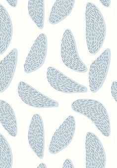 Pattern by Fanny Santini