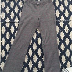 Plaid work pants They are very comfortable and stylish New York & Company Pants