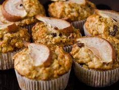 Almás, diós, körtés, szilvás - a legjobb muffinok az ősz ízeivel | Mindmegette.hu
