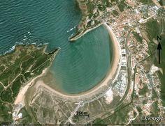 Quero ir a esta praia um dia! :) tômbolo de Peniche - Pesquisa do Google