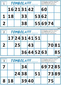 Free Printable Bingo Card Generator Bingo Cards Free Printable