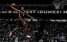 Toronto Raptors DeMar DeRozan Slam Dunk, Toronto Raptors, Concert, Movie Posters, Movies, Basketball, Wallpapers, Art, Art Background