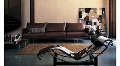 cassina LC4 寝椅子