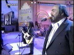 Baby Can I Hold You Tonight (Mastered Sound) Pavarotti and Tracy Chapman