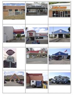 BLOCK CENTER: take pictures of real places in your community and paste onto building blocks to use in the block area Play Based Learning, Learning Centers, Early Learning, Block Center Preschool, Kindergarten Centers, Community Helpers Preschool, Construction Area, Block Play, Creative Curriculum