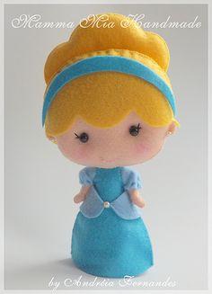 Cinderela | A primeira princesa a gente nunca esquece!!! rsr… | Flickr - Photo Sharing!