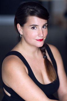 Ariane Blaise- Fiche Artiste  - Artiste interprète - AgencesArtistiques.com : la plateforme des agences artistiques
