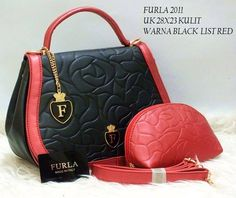 FURLA 2011 SET KULIT SEMPREM 280rb