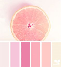 Fresh Hues ~ design seeds Visual Merchandiser, styling and still life designs