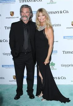 Kurt Russell and Goldie Hawn's son Wyatt is quite the looker