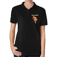 MESTT Halloween Womens Polo Shirt -- Read more by visiting the link on the image.