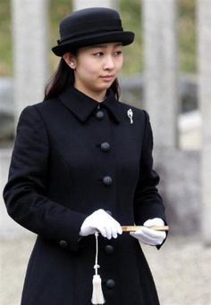 Princess Kako, March 7, 2015   Royal Hats