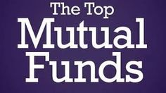 Finding And Comparing The Top Rated Mutual Funds