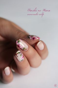 Nails Are Jewels