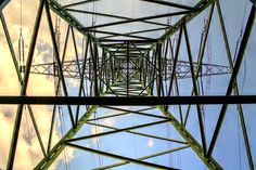 High voltage by applepear photograph