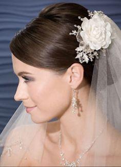 wedding veil   Bridal veil