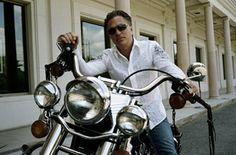 Scott Jacobs - official Harley artist