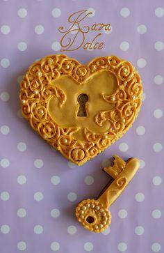 key to my...
