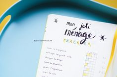 Comment j'organise mes tâches ménagères pour gagner en efficacité !