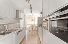 Zdjęcie: Kuchnia styl Minimalistyczny - Kuchnia - Styl Minimalistyczny - Boho Studio