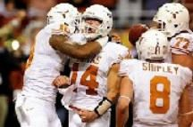MVP Texas | Longhorns Over Come Flat Start to Win Alamo Bowl