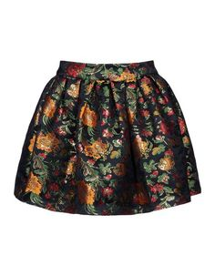 Alice Plus Olivia Mini Skirts Women - thecorner.com - The luxury online boutique devoted to creating distinctive style