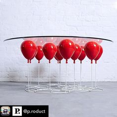 Repost from @p.roduct - UP Balloon Coffee Table  by Duffy London.  #p_roduct #art #illustration #drawing #draw #picture #artist #sketch #sketchbook #paper #pen #pencil #artsy #instaart #beautiful #instagood #gallery #masterpiece #creative #photooftheday #instaartist #graphic #graphics #artoftheday http://ift.tt/2iNZhDJ