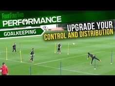 Football Coaching Drills, Soccer Drills, Soccer Tips, Goalkeeper Training, Soccer Training, Soccer Goalie, Soccer Practice, Swansea, Football Stuff