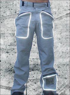 Tech1 by Cyberag Sweatpants, Fashion, Moda, Fashion Styles, Jumpsuits, Fashion Illustrations, Training Pants, Sweat Pants