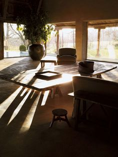 <p>Interior design guru Axel Vervoordt shares his latest inspirations for the home. Axel Vervoordt's intense curiosity has fueled his work as an interior designer, spurring him to explore and draw ins