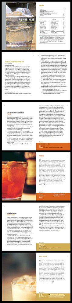 Filmdrinkar (FilmKonst/Reverb/Compañeros). book (Idea /concept, editorial staff, art direction, graphic design, photo idea) Art Direction, Editorial, Concept, Graphic Design, Book, Silver, Book Illustrations, Books, Visual Communication