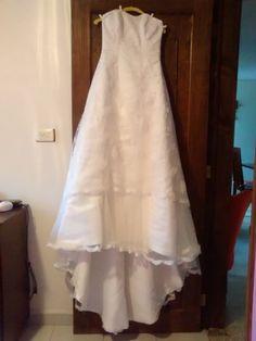 ¡Nuevo vestido publicado!  maggie sottero - T8-10 ¡por sólo $10500! ¡Ahorra un 50%!   http://www.weddalia.com/mx/tienda-vender-vestido-de-novia/maggie-sottero-t8-10/ #VestidosDeNovia vía www.weddalia.com/mx