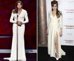 Caitlyn Jenner reveals her true feelings about Angelina Jolie...