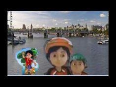 SHIVA Cartoon In Hindi New Episodes Kids Movies HD | brac hnpp