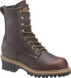 Carolina Womens Logger Work Boot - CA421 Carolina. $96.99
