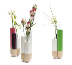 PIK Vase - triple