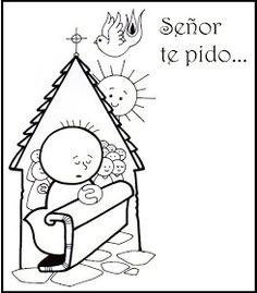 Examen de Conciencia:          Me reconcilio con Dios (pergamino)           Este pergamino se puede impri...