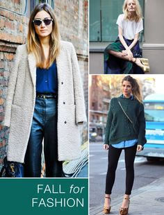 Love the outfit bottom right. Winter Chic, Winter Looks, Fall Wardrobe, Fall Winter Outfits, Dress Me Up, What To Wear, Autumn Fashion, Walking Closet, Cozy Clothes