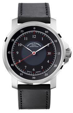 Mühle-Glashütte M29 Classic Watch   aBlogtoWatch
