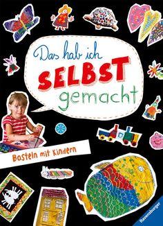 Das hab ich selbst gemacht, £8.75 Book Activities, Activity Books, German, Children, Book Recommendations, Teaching, Website, Deutsch, Young Children