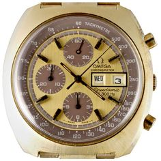 5f19d8a8e 1975 Omega Speedsonic f 300Hz Chrono The city of Saigon is surrendered and  remaining Americans are