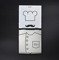 Pizza Packaging Concept on Packaging of the World - Creative Package Design Gallery