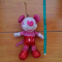 พกจ mickey mouse สชมพวงๆ นารกมากๆคะ ราคา 140 บาท สงฟร ลทบ.คะ line:kesyjung  #buildabear#carebears#carebear#colorfulbear#cutebear#cutedoll#cutestuff#doll#doll2hand#elmo#seasamestreet#dollshop#cuteshop#poteusaloppy#tydoll#tybear#starbuckbear#carealot#disney#sanrio#rabbitdoll#minney by lovedbearshop